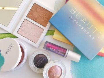 Win the Entire Beauty by POPSUGAR Collection