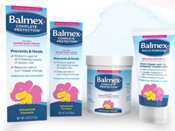 Balmex's 65th Grand Celebration Sweepstakes