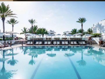 Oprah Magazine Miami Getaway Sweepstakes