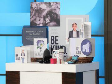 Win a Be Kind by Ellen Box!