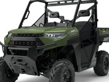 25th Anniversary 2019 Polaris Ranger Holiday Giveaway
