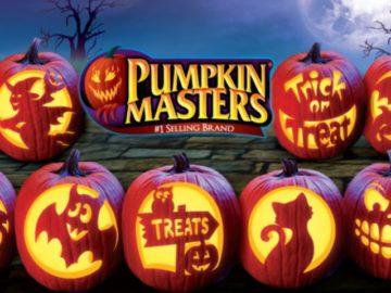 Pumpkin Masters 2018 Pumpkin Carving Contest