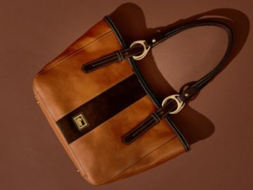 Dooney & Bourke Colors of Fall Giveaway