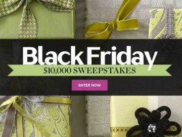 2018 cash giveaways for black