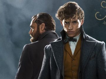 AT&T Fantastic Beasts Premiere VIP Sweepstakes