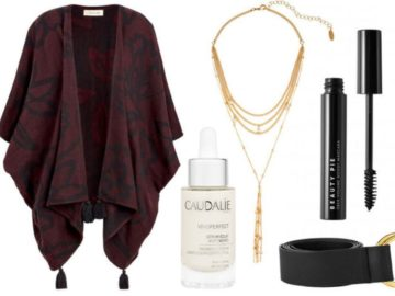 Extra TV – Win a Fall Box of Style!