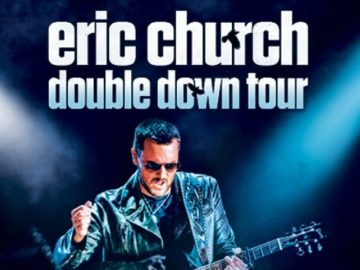 Double Down in Music City Giveaway