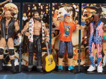 WWE EliteSquad Survivor Series Sweepstakes