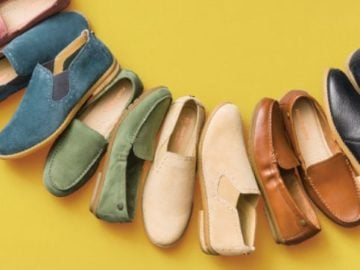 Hush Puppies Fall Shoe Sweepstakes