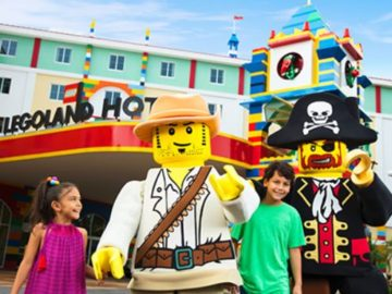 Hallmark Channel Win a Trip to Legoland!