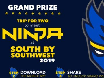 Great Clips Level Up With Ninja 2018 Sweepstakes