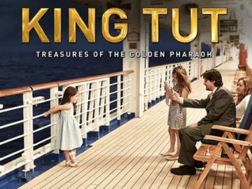 Treasures Of Exploring Princess Cruise Sweepstakes