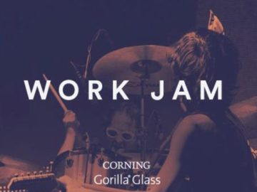 Corning Gorilla Glass and Imagine Dragons Sweepstakes