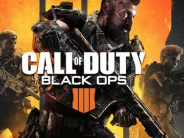 Win Call of Duty Black Ops 4!