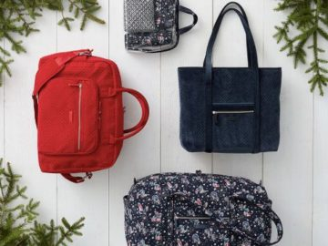 Vera Bradley Where the Heart Is Sweepstakes