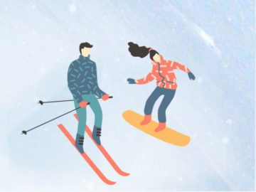 VRBO Winter Mountain Sweepstakes