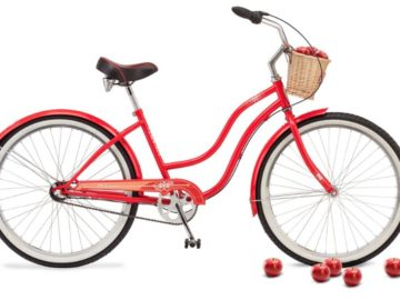 Pack a Snap Win a Schwinn Sweepstakes