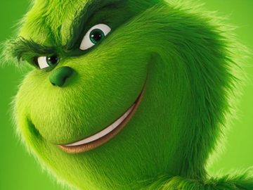 USA Grinch Blockbuster Movie Sweepstakes