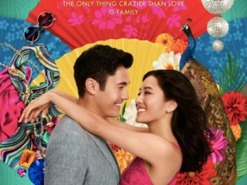 Southwest Magazine Crazy Rich Asians Giveaway