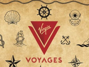 Virgin Voyages Tattoo Reveal Sweepstakes
