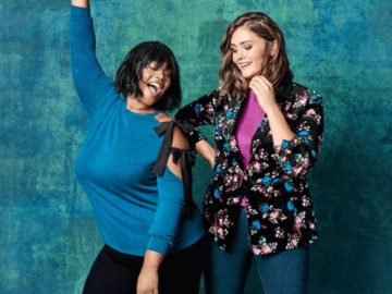Win a $500 Lane Bryant Gift Card!