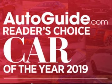 2019 AutoGuide.com Amazon Gift Card Giveaway