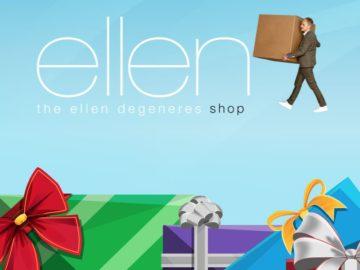 Win a $500 Ellenshop Gift Card!
