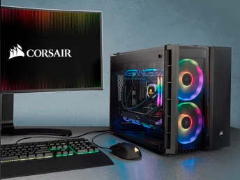 Win a Corsair Vengeance Gaming PC