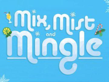 Sierra Mist Ultimate Mingle $2,500 Contest