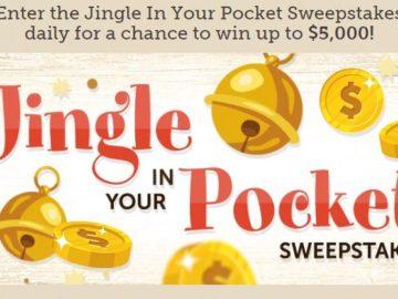 Smithfield Jingle In Your Pocket Sweepstakes