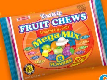 Tootsie Roll Mega Mix Giveaway