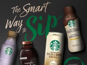 Workplace Starbucks Fall Sweepstakes