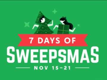 Zulily 7 Days of Prizes Sweepstakes