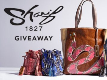 a9051fddf8e7 Sharif Handbags Giveaway