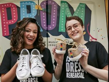 Kenneth Cole The Prom Musical Sweepstakes