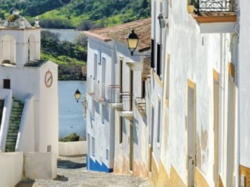 Win a Cycling Trip to Portugal