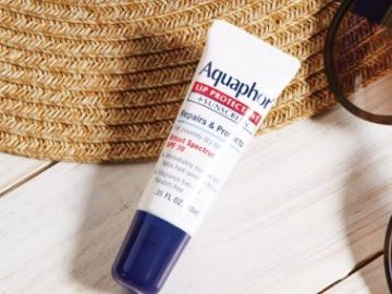Win an Aquaphor Gift Bag