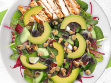 Avocados from Mexico Salad Builder Sweepstakes