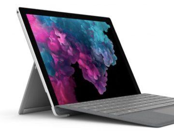 NBC Sports Microsoft Surface Pro Sweepstakes