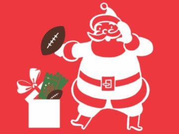 Bob Evans Christmas Sweepstakes