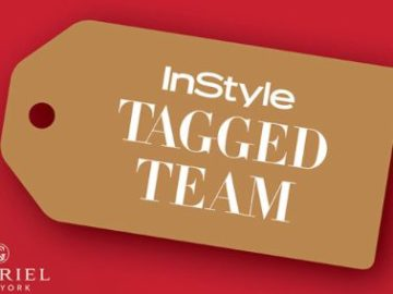The InStyle Tagged Sweepstakes