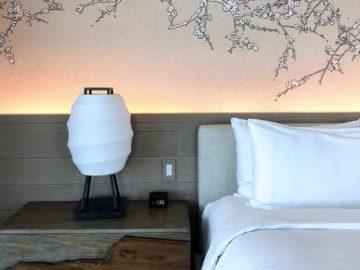 Nobu Hotels Getaway Sweepstakes