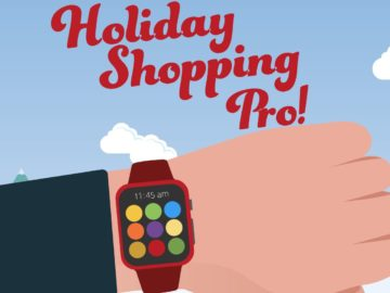 McAfee Holiday Online Shopping Adventure Sweepstakes