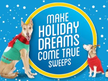 Rent a Center Make Your Holiday Dreams Come True Sweepstakes