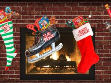 Slim Jim Walmart Gift Card Sweepstakes