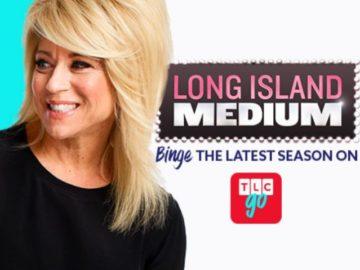 Long Island Medium Sweepstakes
