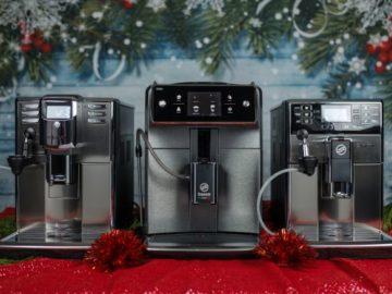 Seattle Coffee Gear Espresso Machine Giveaway