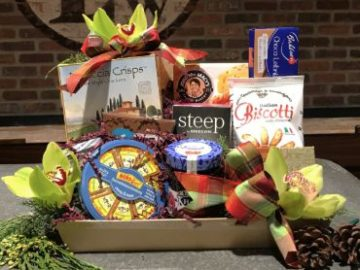 Bigelow Teas 12 Days of Giveaways
