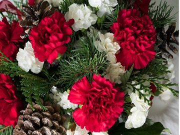 From You Flowers Sounds of the Season Sweepstakes