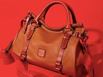 Win a Dooney & Bourke Bag